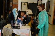 Pályaválasztási börzét rendezett a BMK