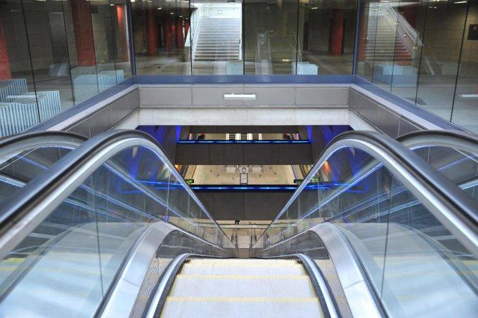 Péntektől metróval is elérhető Őrmező