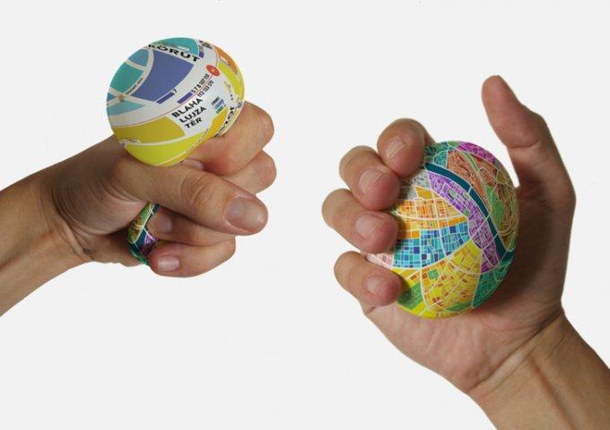 Magyar tojástérkép turistáknak