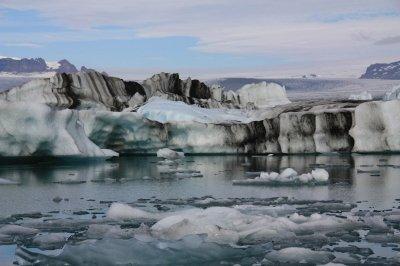 Képeslap a Jégszigetről