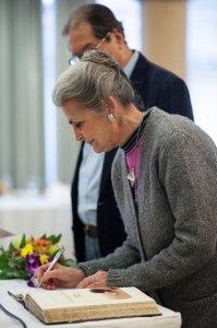 Kerület Hete: aranylakodalom volt Újbudán