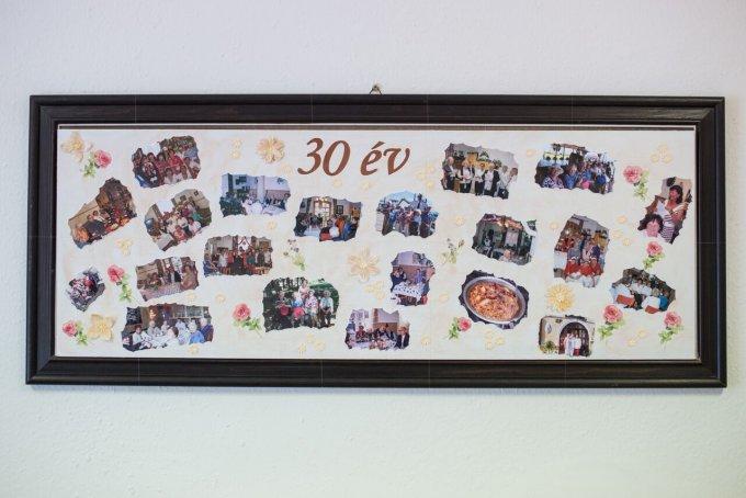 Harmincéves az Albertfalvi Idősek Klubja
