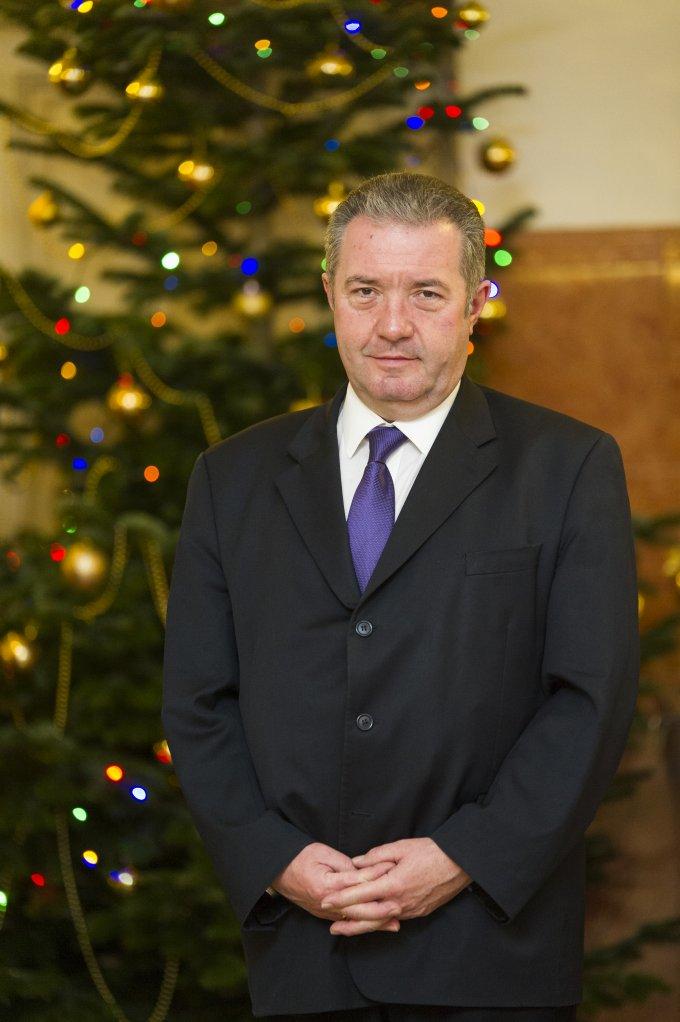 Homolay Károly