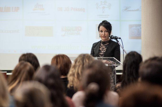 Népszerű volt a női esélyegyenlőségről szóló rendezvény