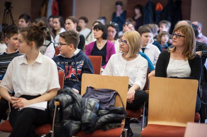 Kihirdették a kerületi tanulmányi versenyek eredményeitKihirdették a kerületi tanulmányi versenyek eredményeit