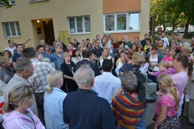Hoffmann Tamás: óvoda mellett nem lesz hajléktalanszálló