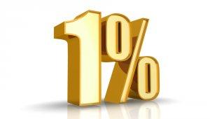 Most dönthetünk adónk egy százalékáról