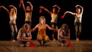 kortárs táncműhely