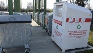 Kuponnal ingyenes a nagytétényi hulladékudvar