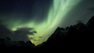 Északi fény – Aurora Borealis