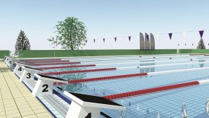 Megújulóban a Nyéki: már épül az új medence