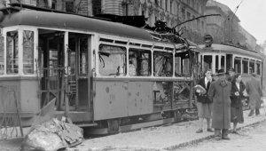 Bejegyzés a budapesti tömegközlekedés történetének margójára
