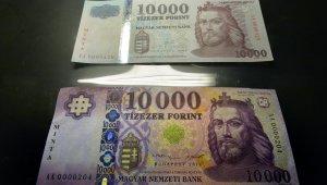 Megújulnak a bankjegyek