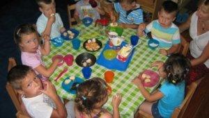 Családi napközi - rugalmas kisgyermekellátó szolgáltatás