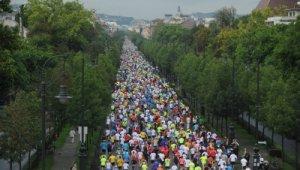 Jól teljesítettek a kerületiek a Wizz Air Budapest félmaratonin