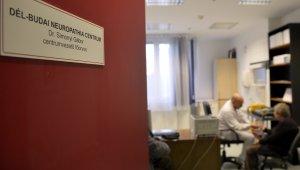 Átadták a Szent Imre kórház neuropathia centrumát