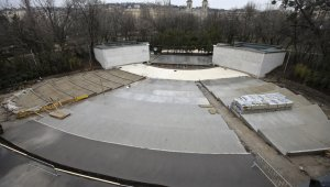 Április elsején nyithat az új Budai Parkszínpad (foto:index.hu)