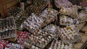 Húsvéti vásár a Kőrösy József utcában