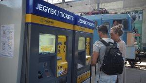 Fokozott jegyellenőrzés a budapesti elővárosi vonatokon