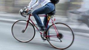 A fenntartható városi közlekedés népszerűsítik a műszakisok a Föld Napján