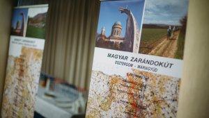 Gyors ütemben fejlődik a Magyar Zarándokút