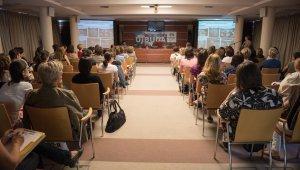 Gyógytornászok tanácskoztak az önkormányzat épületében