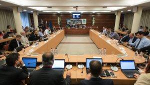Ülésezett a képviselő-testület