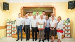 Kárpátaljaiaknak szervezett adománygyűjtő akciót a Fidelitas