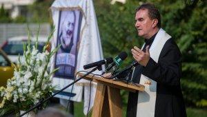 Szent Pio atya teret avattak Gazdagréten