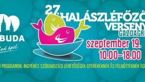 Idén is lesz halászléfőzés Gazdagréten