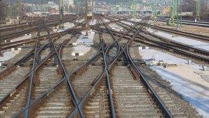 Nincs vonatközlekedés a Déli pályaudvarra