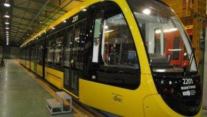 Elkészült az első spanyol BKK villamos