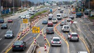 Bonyolódik a Budaörsi úti forgalmi rend