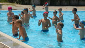 Változatos programok a nyári szünetben Újbudán