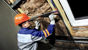 Díjazzák az energetikai felújítást