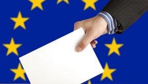 EP választás tömören