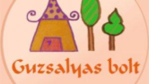 Guzsalyas bolt