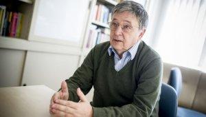 Lovász László az MTA új elnöke