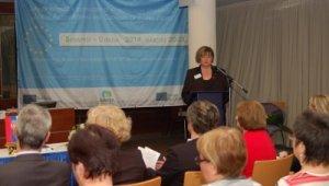 Újabb Európai uniós idősügyi projektet nyert el a kerület