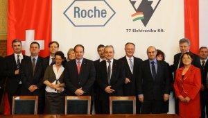 Folytatja nemzetközi sikereit a 77 Elektronika