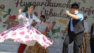 Hungarikumok Napja volt Gazdagréten